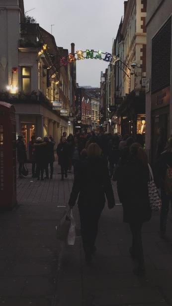 Barbican Street
