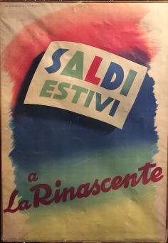 Poster Summer Sales